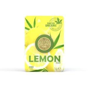 comprar hash cbd lemon haze