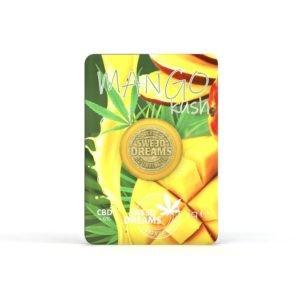 comprar hash cbd mango kush