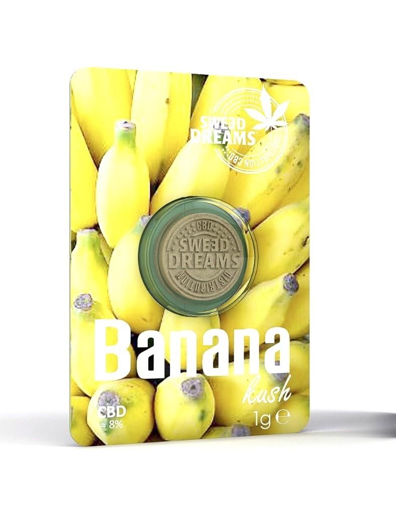 comprar hash cbd banana
